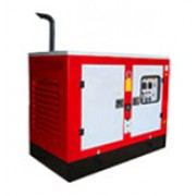 Silent Gensets 30 - 35 KVA RACO
