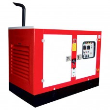 Silent Gensets 12.5 - 15 KVA RACO