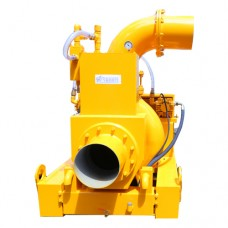 12 inch Dewatering Pumps With Deutz Engine