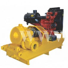 "6"" Booster Pumps With Deutz Engine"