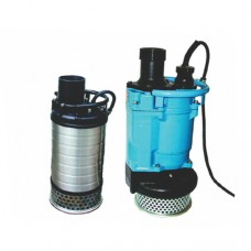 Open Well Dewatering Pumps