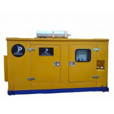 Silent Gensets 20 - 25 KVA RACO