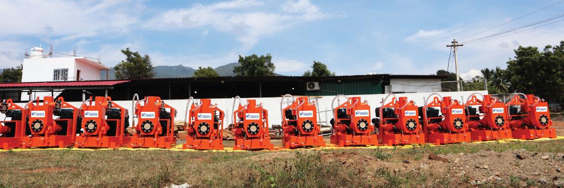 dewatering pump nigeria