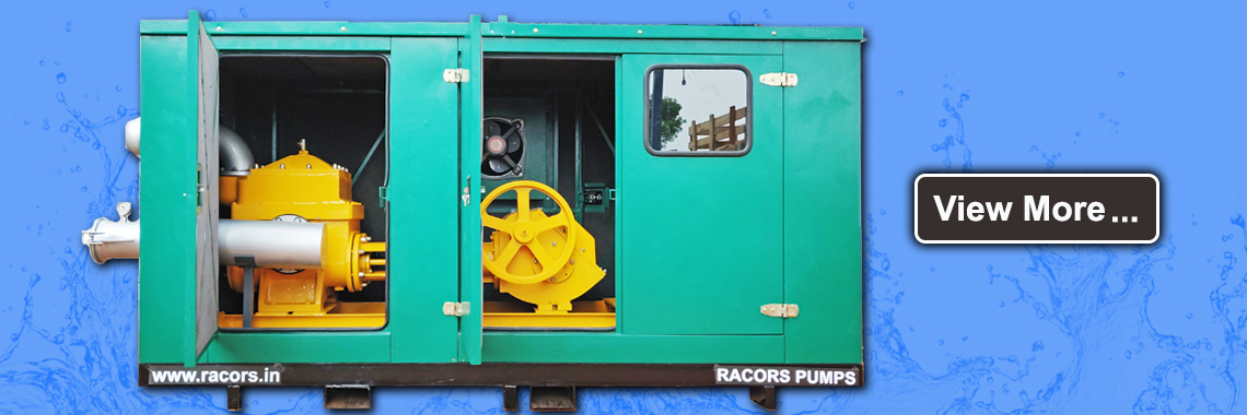 Piston dewatering pumps
