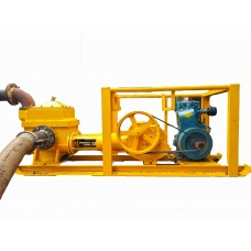 "6"" Piston Type Dewatering Pumps"