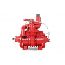 Sewage Vacuum Pump