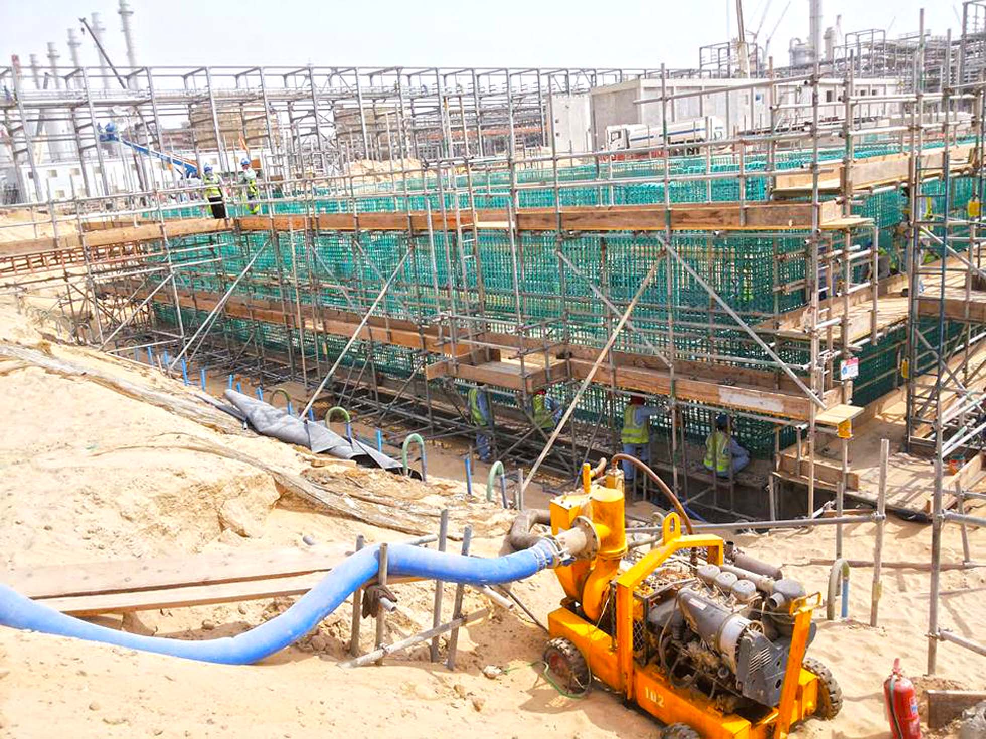 dewatering-projects