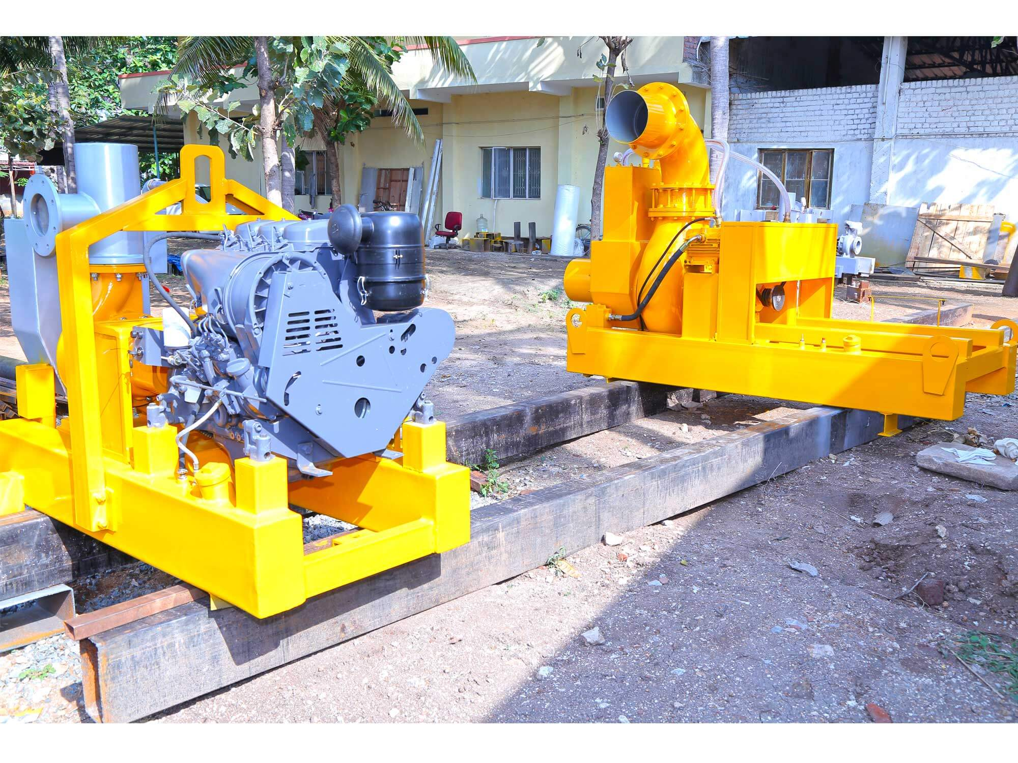 dewatering-pumps