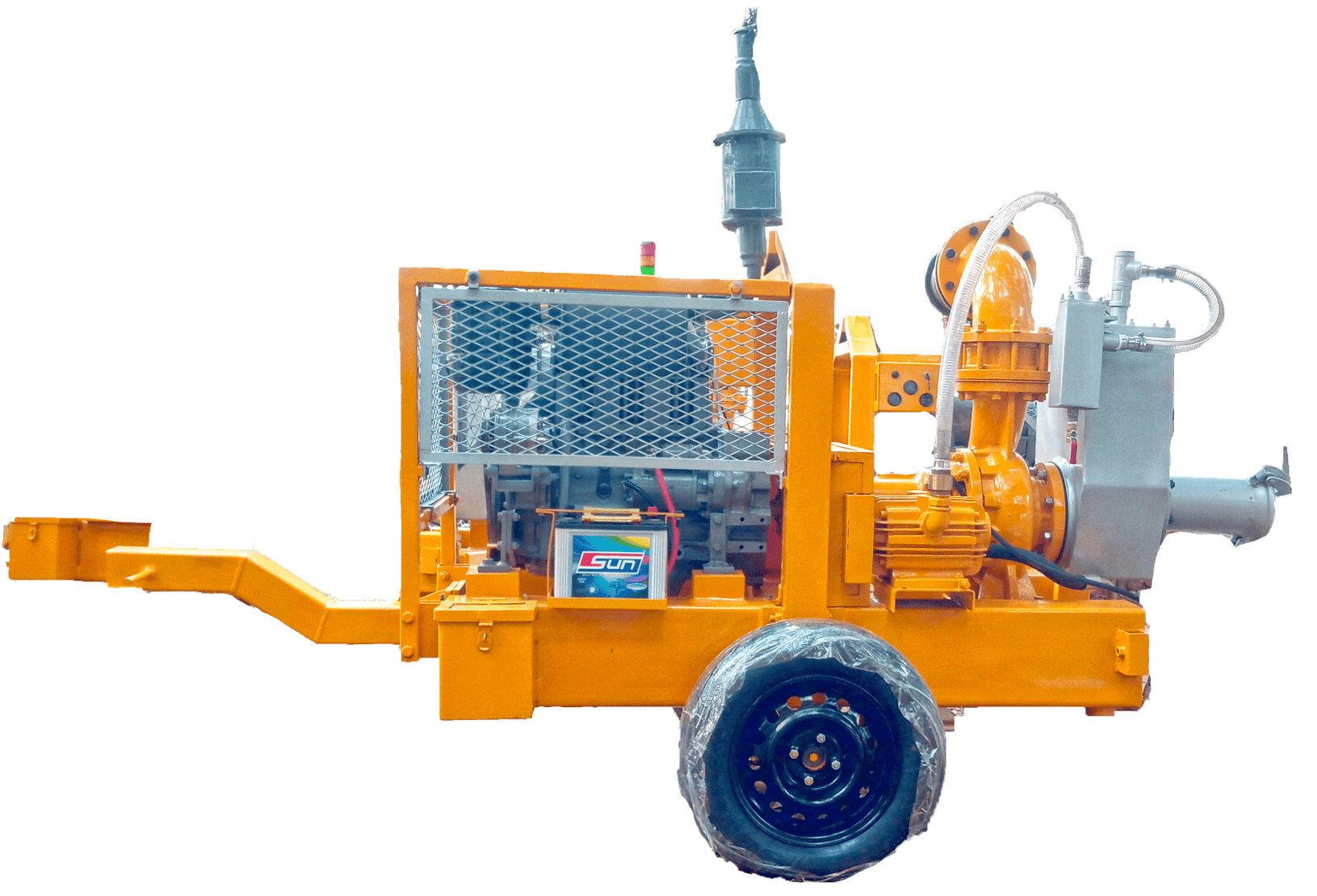 Dewatering-Pumps